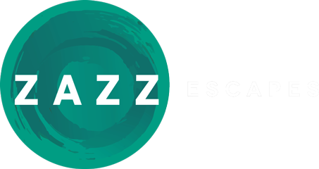 Zazz Escape Logo
